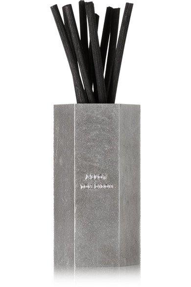 TOM DIXON Alloy scented diffuse