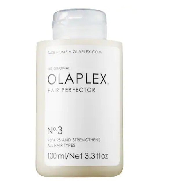 Olaplex Hair Perfector No. 3 - best for short hairstyles
