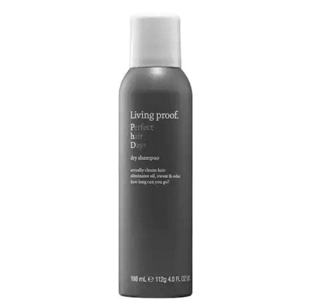 Living Proof Perfect hair day dry shampoo - best for short hairstyles