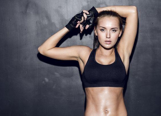 Top 10 Female Fitness Models On Social Media Girl Boss Boutique
